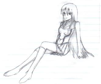 Phoenix's Sketches~ Untitl13