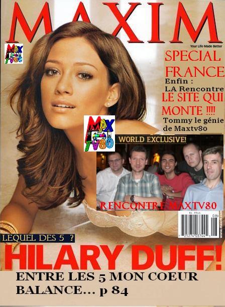 Pub pour nous dans 1 magasine !! :D - Page 2 Couvma10