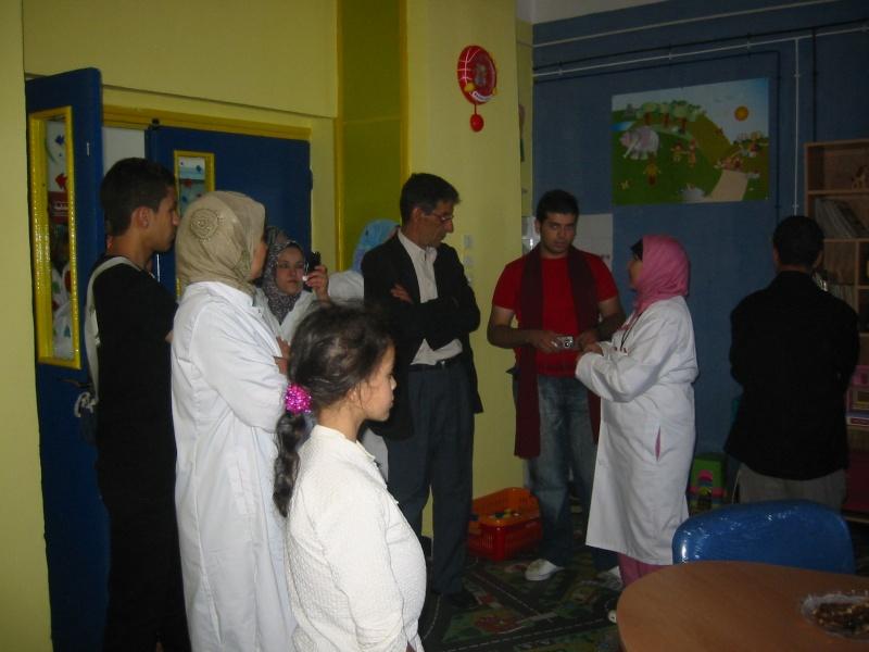 «Une bibliothèque pour tous » la salle Fatgirlslim Photo_21