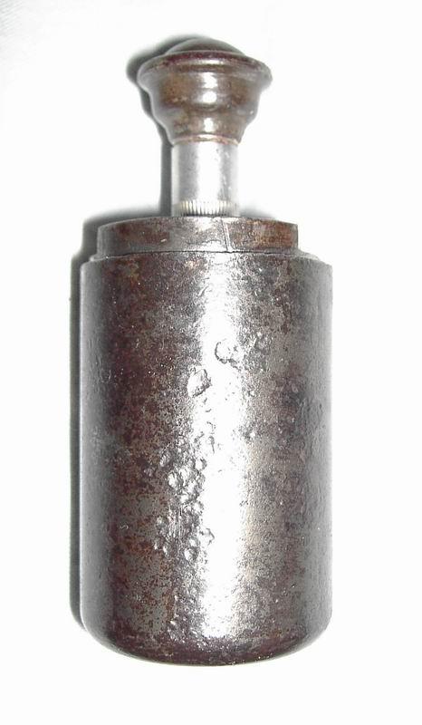 Grenades : Quel modèle ? - Page 2 14785410