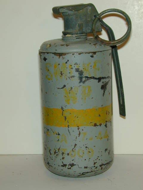 Grenades : Quel modèle ? Cherch10