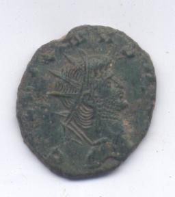 Antoninien de Gallien Gallie10