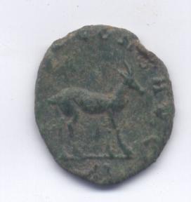 Antoninien de Gallien Gallie11