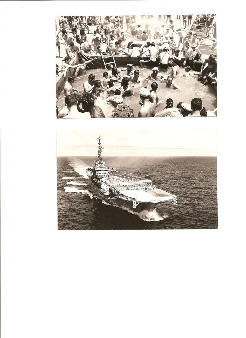 [ Les traditions dans la Marine ] LE PASSAGE DE LA LIGNE - ÉQUATEUR (Sujet unique) - Page 10 Ligne110