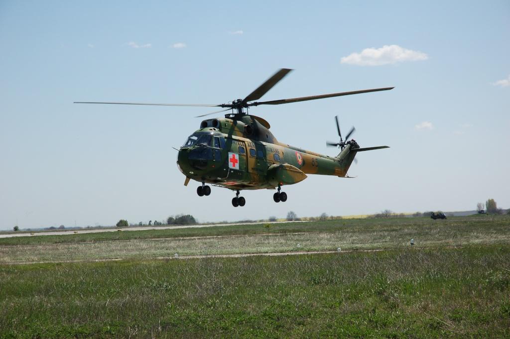 Elicoptere civile, militare, utilitare - 2008 - Pagina 2 0510