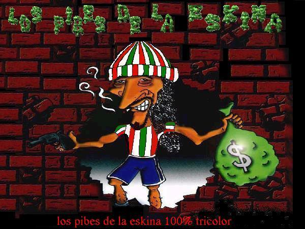 Los Pibes De La Eskina 100% ITALIANO 100_tr10