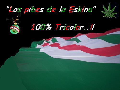 Los Pibes De La Eskina 100% ITALIANO 1811