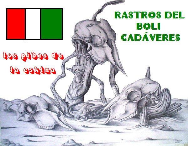 Politicos, de porqueria , Se robaron , Lo poco que quedaba en la Argentina , Yo sabia, que no cabia... Los_pi15