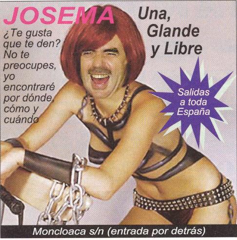 Festival del humor Aznar210