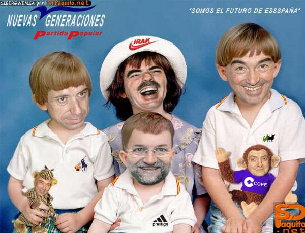 Festival del humor Ppgene10
