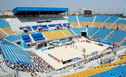 Pekin 2008: VOLEY PLAYA Voley_11