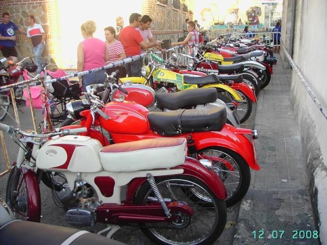 Reunión de Amiguetes Numancia '08 Fotos_14