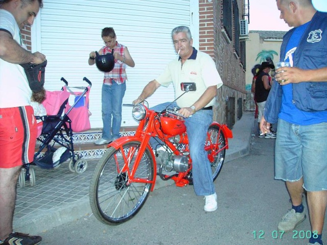 Reunión de Amiguetes Numancia '08 Fotos_16