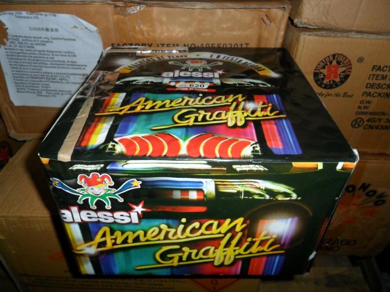 Art.620 American Graffiti 00811