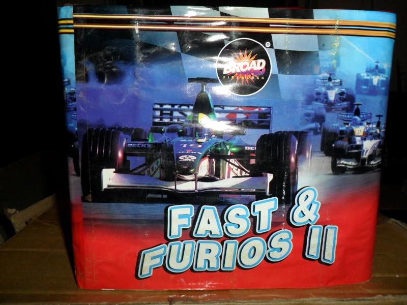 Fast & Furios II 49 Colpi 611