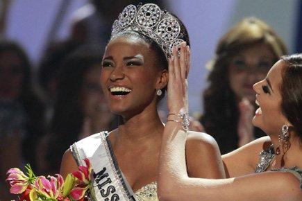 Leila Lopes  est la plus belle de toutes  36680010