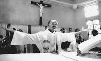 Aristide est le plus  grand président des 30 dernières années   Images21