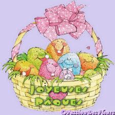 Pour les chrétiens du ForumHaiti, de très joyeuses Pâques 2012 Images33