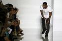 Kanye West est aussi designer ... 38314410