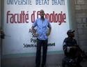 La faculté et le bureau national d'ethnologie vandalisés - Page 2 42094910