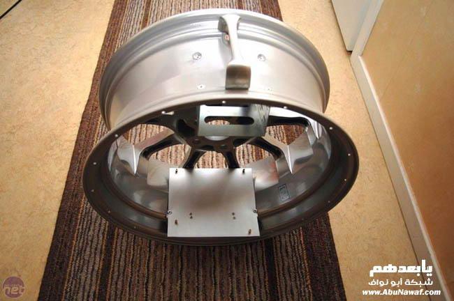 لتصميم جهاز كمبيوتر ( case ) من ديسكو سيارة 11691e11