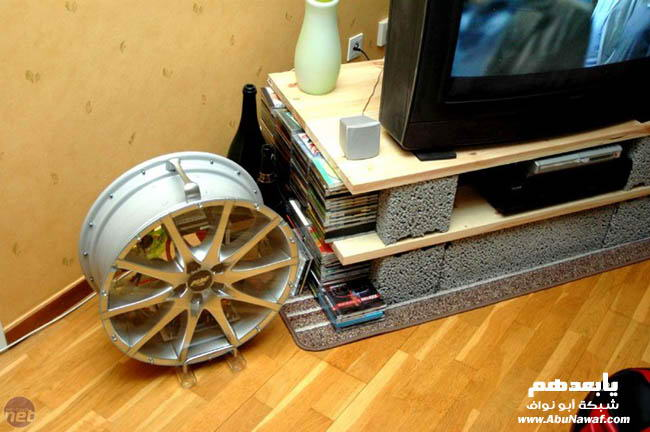 لتصميم جهاز كمبيوتر ( case ) من ديسكو سيارة 11697z11