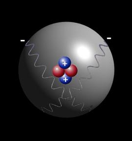 تاريخ الفيزياء الذرية 727310