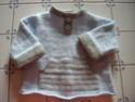 (HS Broderie) C'est du tricot.... Bleu_r11