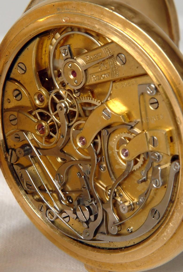 Les plus belles montres de gousset des membres du forum - Page 3 Chrono25