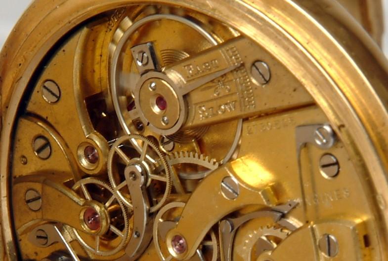 Les plus belles montres de gousset des membres du forum - Page 3 Chrono26