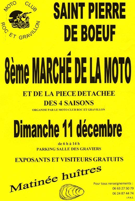 Moto Club  roc et gravillon Marcha10