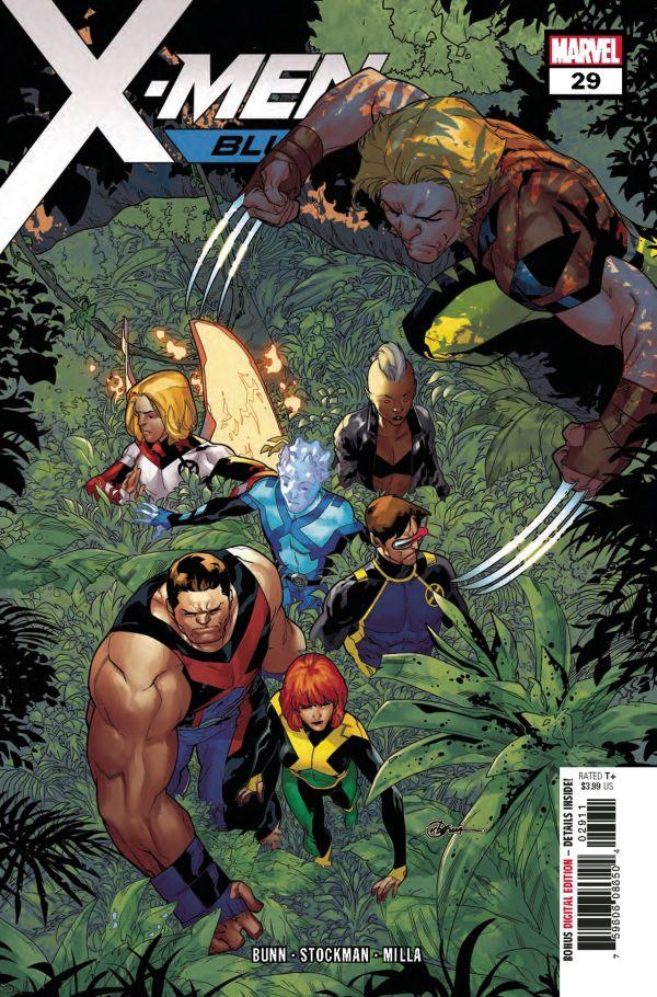 Topics tagged under 29 on X-Men Reneszánsz 29-0110