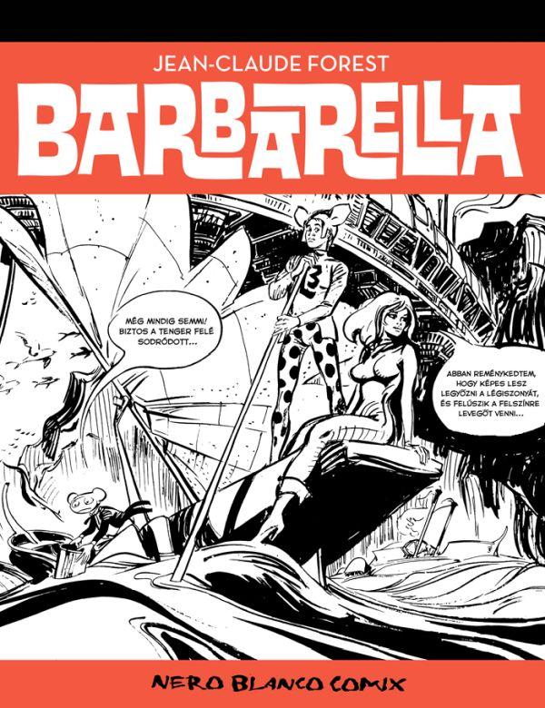 54 - Képregények 2.0 - Page 11 Barb10