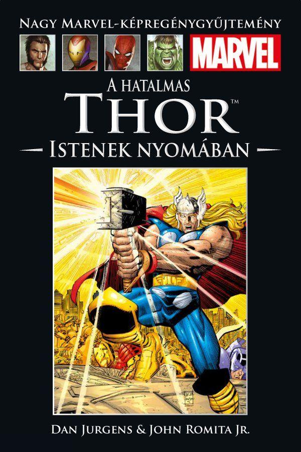 Képregények 2.0 - Page 9 Thor10