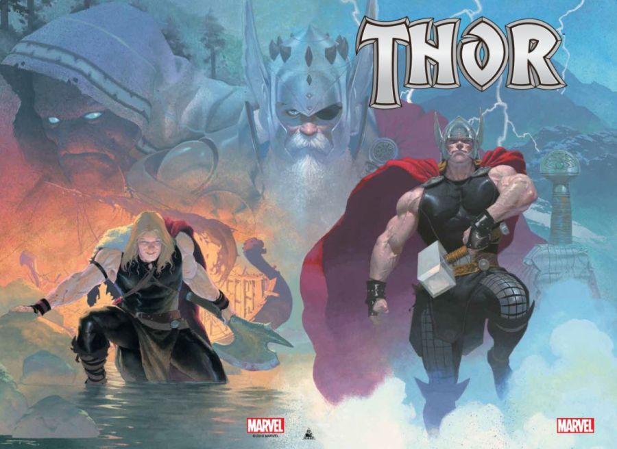 Képregények 2.0 - Page 15 Thor111