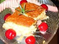 торта - Сиропирани десерти Parche10