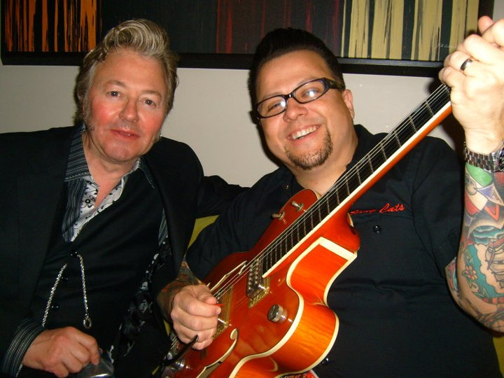 this thread is reserved for rockabilly guitar discussion ( Gretsch guitars, Setzer guitars, etc) Me_and11