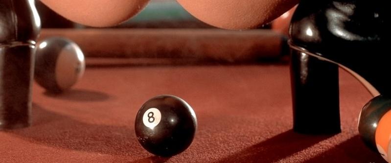 une autre vision de la boule de billard n°8 1275h011