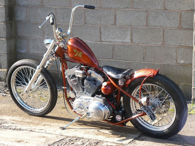 Sportster 72 - Page 4 2810