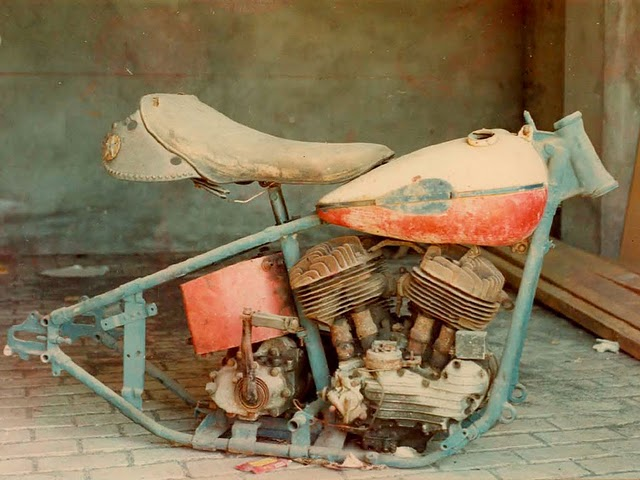 Les vieilles Harley....(ante 84)..... - Page 5 46er-f10