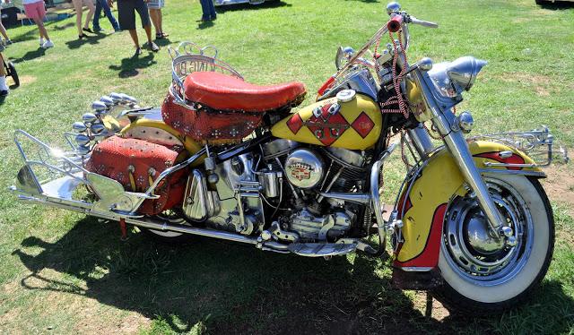 Les vieilles Harley....(ante 84)..... - Page 38 Dsc_0011