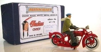 Jouets, jeux anciens et miniatures sur le monde Biker Indi_s10