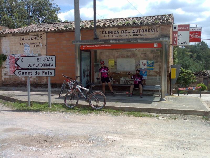 07-06-2008 El Poal-Suria_Coaner-Castelltallat-Camps-El Poal Espera10