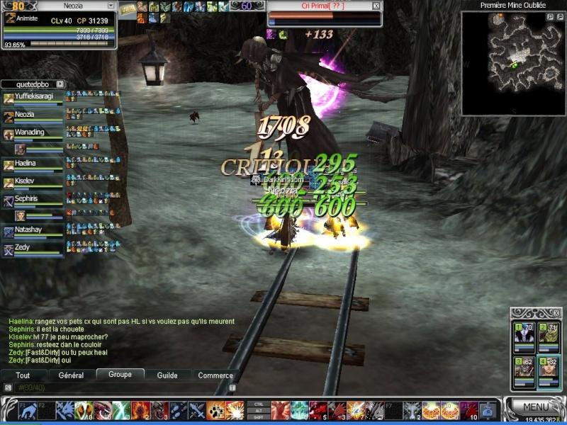 Boss de dongeon Rappel11