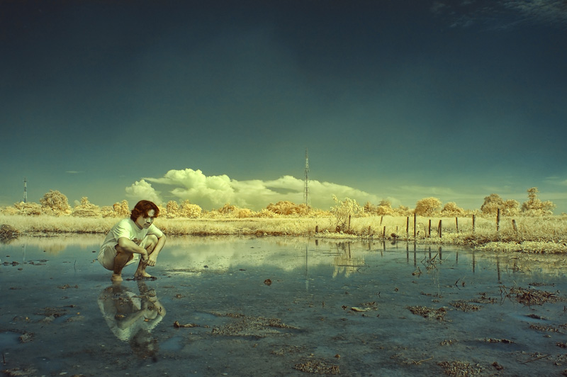 ...foto panorama alam.... Aku13