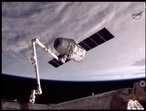 SpaceX / COTS-2: Lancement et suivi de la mission. - Page 15 Captur10