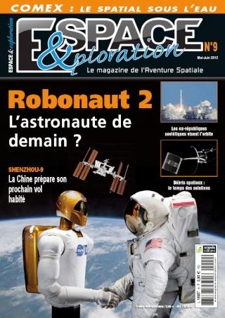 Espace & Exploration n°9 Viewer10