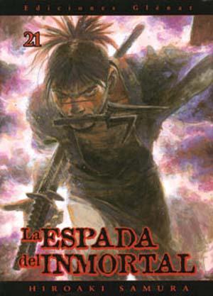 Post Oficial -- La Espada del Inmortal (Mugen no jūnin) -- Espada10
