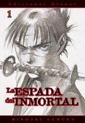 Post Oficial -- La Espada del Inmortal (Mugen no jūnin) -- Portad11