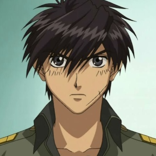 Post Oficial -- Full Metal Panic - 4 Temporada Invisible Victory. Sousuk10
